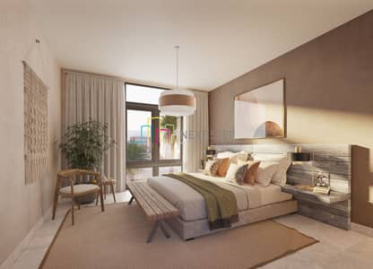 2 Bedroom Villa for Sale in Ghantoot, Abu Dhabi - Unique Living Sanctuary I Post Handover Payment Plan