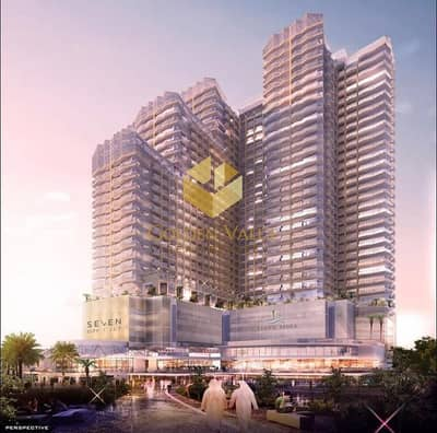 LAKE VIEW STUDIO WITH EXCELLENT PAYMENT PLAN IN JLT