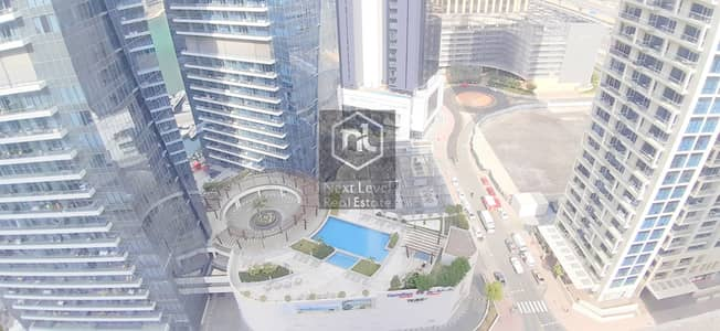 2 Bedroom Apartment for Rent in Dubai Marina, Dubai - SENSATIONAL TWO BED ROOM WITH MAID IN DUBAI MARINA