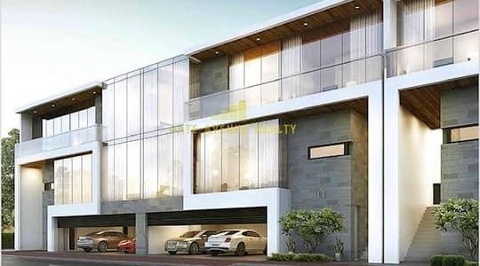 فیلا 3 غرف نوم للبيع في داماك هيلز (أكويا من داماك)، دبي - 3BR park Facing Units! Design Your Own Villa