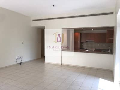 2 Bedroom Apartment for Rent in The Greens, Dubai - Unfurnished 2BR in Al Ghaf