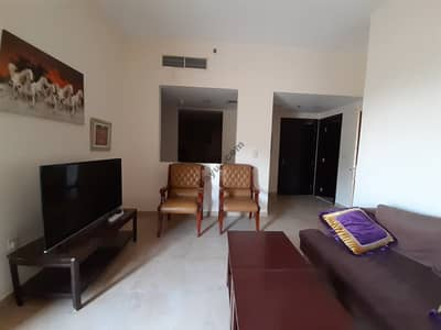 2 Bedroom Apartment for Rent in Dubai Silicon Oasis, Dubai - Chiller Free | 2Br Converted in 3br Apartment | Big Terrace | Kitchen With Storage | Fully Furnished & Unfurnished | 67k