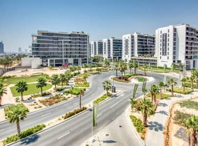 Studio for Sale in DAMAC Hills (Akoya by DAMAC), Dubai - HUGE Studio with Dressing Room! Only 500K! OWN Now! - Orchid A (Damac Hills)