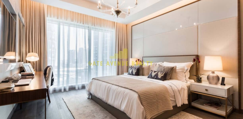 2 2BR+Maids Room!High Quality Premium Location