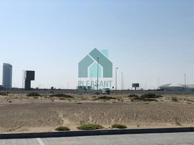 Plot for Sale in Arjan, Dubai - Residential/Retail G+15 Plot For Sale in Arjan