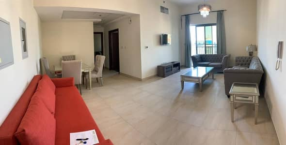 فلیٹ 1 غرفة نوم للايجار في الفرجان، دبي - 1BR I Community View I Next to Upcoming Metro