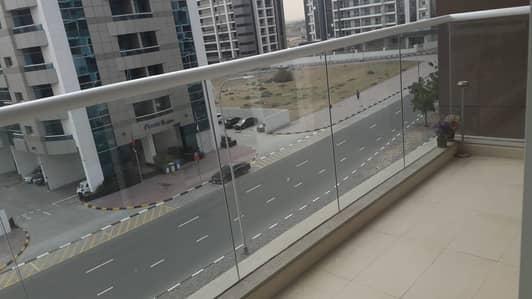 شقة 2 غرفة نوم للايجار في واحة دبي للسيليكون، دبي - LARGE(1380 sqft) 2 BEDROOM IN PLATINUM RESIDENCES DSO