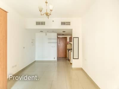 Studio for Rent in Dubai Production City (IMPZ), Dubai - Alluring Studio | Perfectly Priced | Lake View