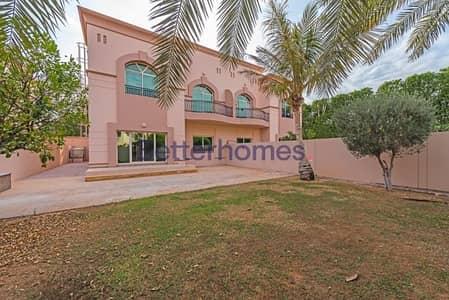فیلا 6 غرف نوم للايجار في الصفا، دبي - 6 BR with Elevator and Landscaped Garden