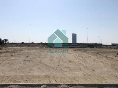 ارض سكنية  للبيع في مدينة دبي للاستديوهات، دبي - G+5 Residential plot for sale in studio city|4 Years payment plan
