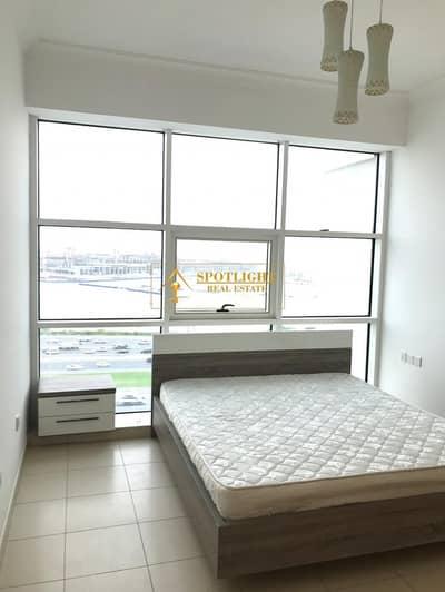 فلیٹ 1 غرفة نوم للايجار في الخليج التجاري، دبي - One Bedroom Available For Rent 55k only