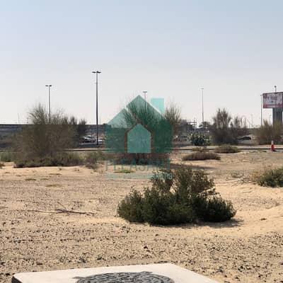 ارض سكنية  للبيع في ليوان، دبي - 0  %  Commission |Residential Plot G+5 for sale in Liwan-2