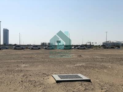 ارض سكنية  للبيع في ليوان، دبي - Greal Deal!! G+6 Residential Plot for Sale in Liwan 1