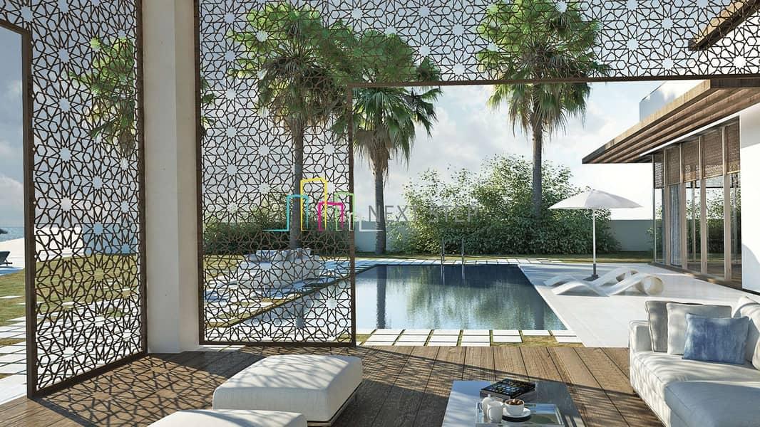 2 Contemporary Living with Private Beach Access I Handover 2020