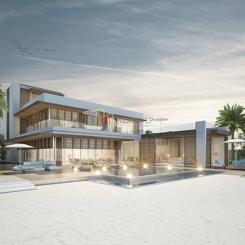 16 Contemporary Living with Private Beach Access I Handover 2020