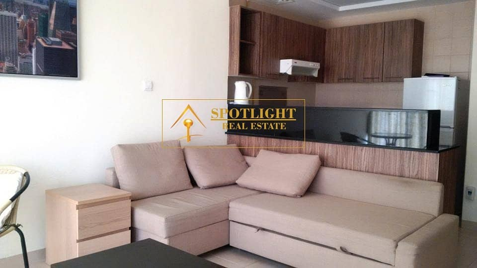 20 Hot Deal Fully Furnished Studio For Rent