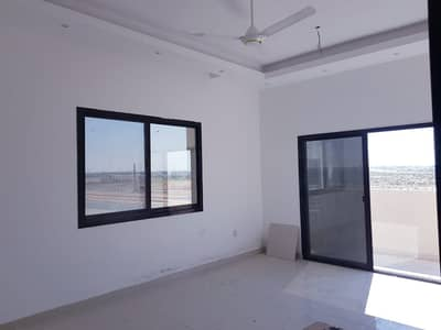 5 Bedroom Villa for Sale in Al Mowaihat, Ajman - Villa for sale on the fixed street directly, freehold for all nationalities, with the possibility of bank financing
