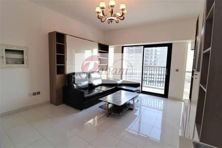 استوديو  للبيع في الفرجان، دبي - Cheapest & Furnished Spacious Studio in Al Furjan