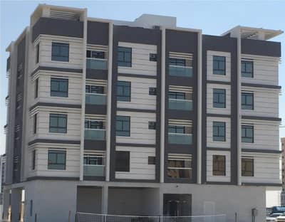 1 Bedroom Apartment for Rent in Al Jurf, Ajman - Brand New Spacious One Bedroom Hall Apartment for Rent