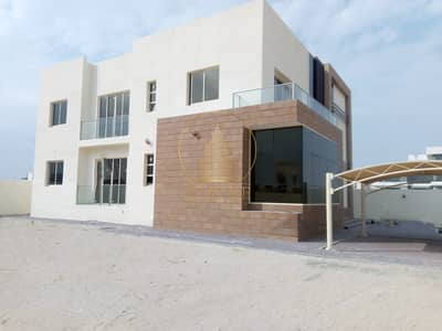 7 Bedroom Villa for Rent in Mohammed Bin Zayed City, Abu Dhabi - First tenant | cornet | 7 Master bedrooms