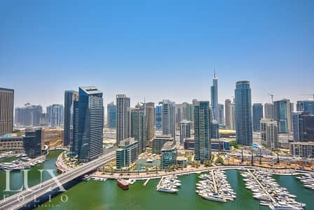 2 Bedroom Flat for Sale in Dubai Marina, Dubai - Dubai Marina Specialist / Full Marina View