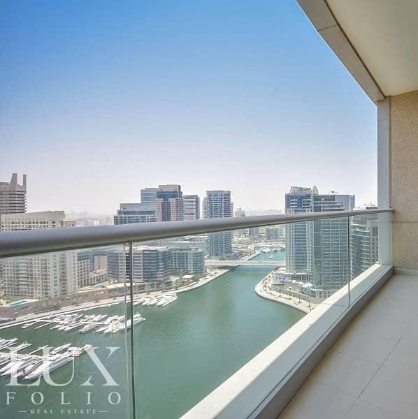 2 Dubai Marina Specialist / Full Marina View