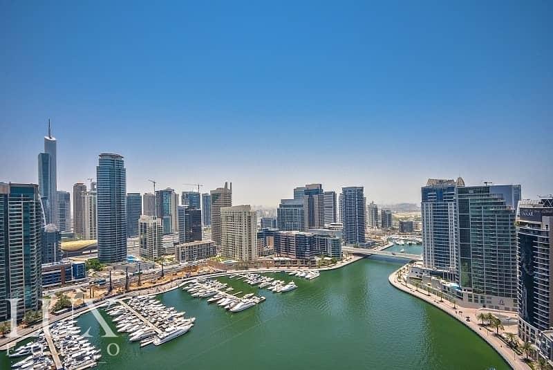 13 Dubai Marina Specialist / Full Marina View