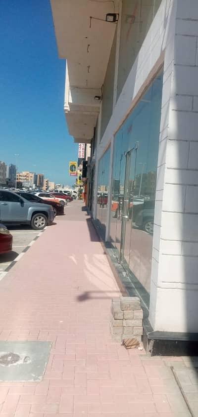 Shop for Rent in Al Rawda, Ajman - Brand New Big Shop For Rent Near Gold Center  In Al Rawda-2