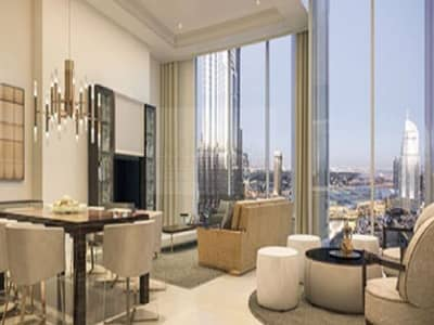 Limited Time Only | Luxury | 1 BR | Grande |