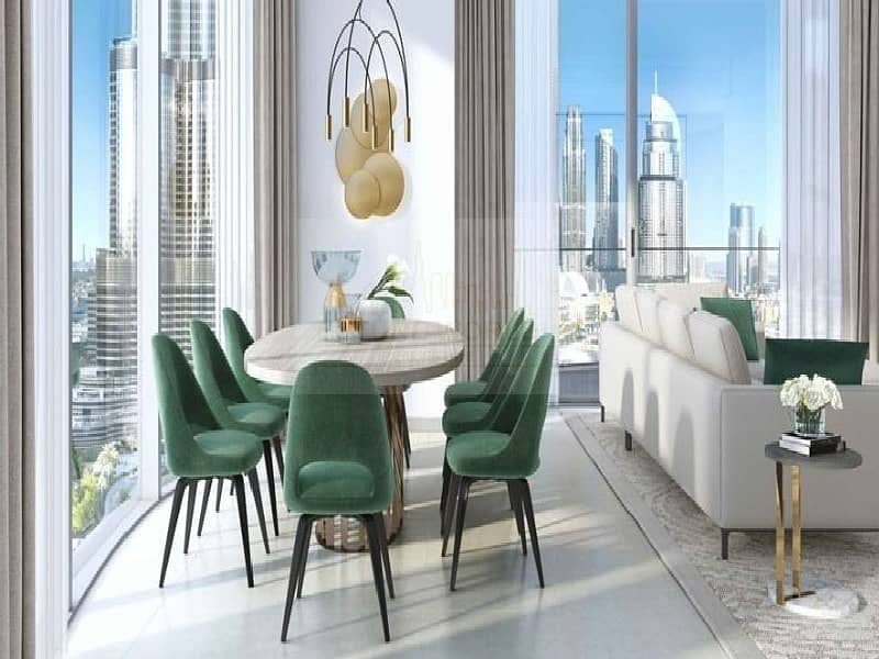 11 Limited Time Only | Luxury | 1 BR | Grande |