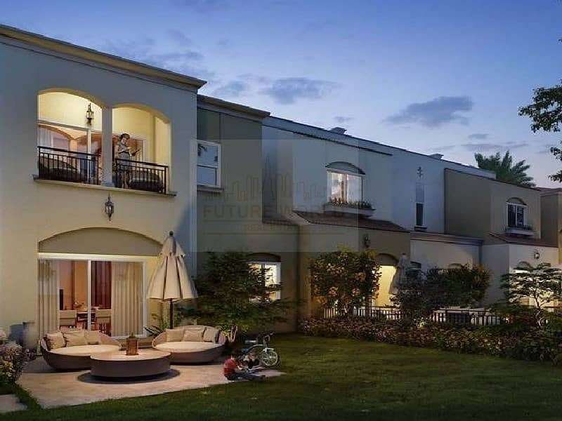 1 Good Investment | 3 BR | Serena Casa Viva | Few Units Left