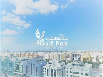 شقة في دانة أبوظبي 1 غرف 55000 درهم - 4509731