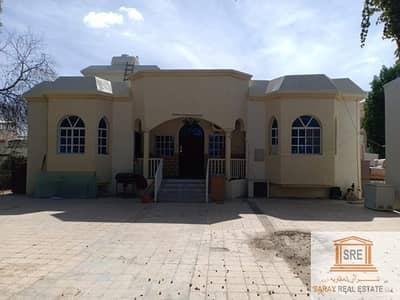 3 Bedroom Villa for Rent in Al Rawda, Ajman - مFor rent two-storey villa, Al Rawda area Ajman close to the public 5000 feet