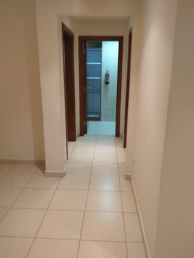 1 Bedroom Apartment for Rent in Al Sawan, Ajman - 1 bedroom hall close kitchen