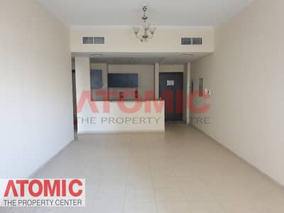 1 Bedroom Apartment for Rent in Liwan, Dubai - LIMITED 1BED OFFER IN QUEUE POINT MAZAYA CALL NOW