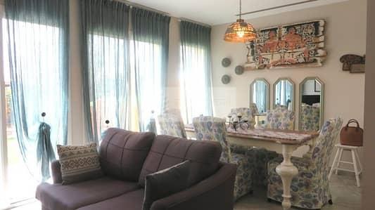 تاون هاوس 2 غرفة نوم للبيع في مثلث قرية الجميرا (JVT)، دبي - Beautiful