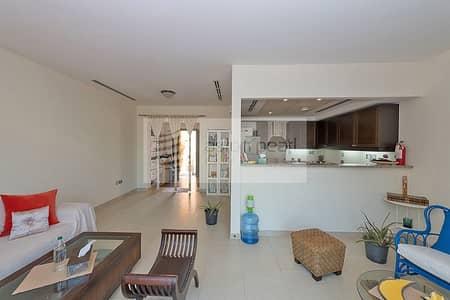 تاون هاوس 1 غرفة نوم للبيع في مثلث قرية الجميرا (JVT)، دبي - Lowest Price JVT Nakheel Townhouse |Sale