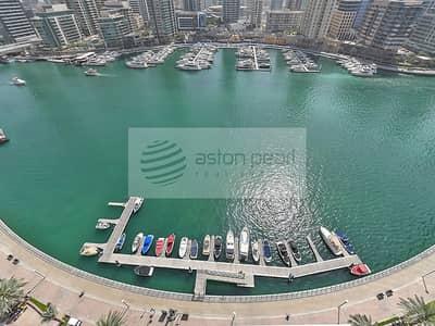 2 Bedroom Apartment for Sale in Dubai Marina, Dubai - 04 Series