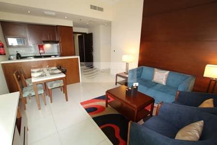 شقة فندقية 2 غرفة نوم للبيع في مدينة دبي الرياضية، دبي - Fully Furnished | 2 BR | Investor Deal | Lake View