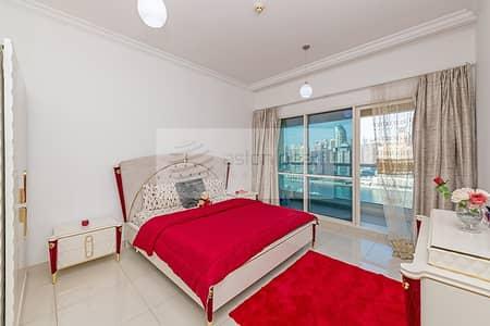 شقة 2 غرفة نوم للايجار في الخليج التجاري، دبي - Best Deal| Fully Furnished| Perfect for Family