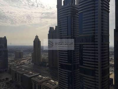 استوديو  للايجار في مركز دبي المالي العالمي، دبي - Fully Furnished |Vacant on March| Studio Apartment