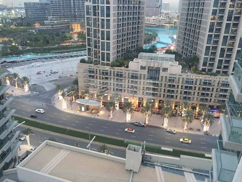 10 Spacious 1BR with Balcony   Vacant on Transfer