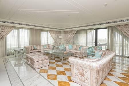 شقة 3 غرف نوم للايجار في قرية التراث، دبي - Flash Deal | Brand New | Fully Furnished 3BR