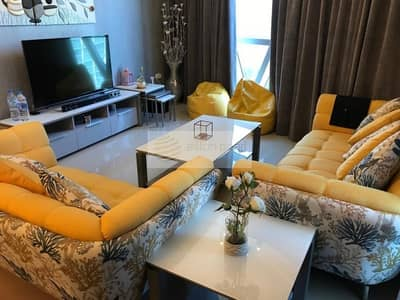 Fully Furnished | Two Bedroom I Park Tower A