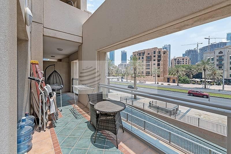 2 Vacant | Duplex Villa | Ready to Move in