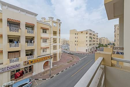 Studio for Sale in International City, Dubai - Exclusive | Vacant | Studio Apartment with Balcony