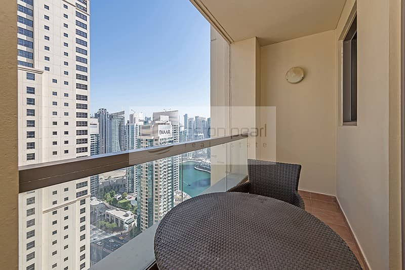 10 New Large Terrace Apartment | Never Rented Before
