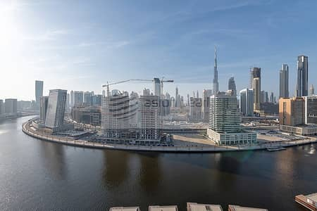 3 Bedroom Flat for Sale in Business Bay, Dubai - Limited Offer