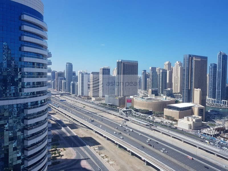 2 Hot Deal | STUDIO  | Marina View | Fully Furnished