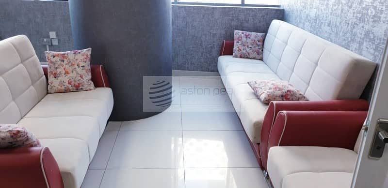 10 Fully Furnished   Equipped Office  Negotiable